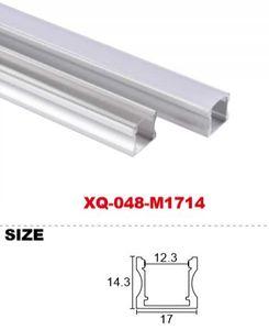 Профиль алюминиевый XQ-048-M1714 (2м)