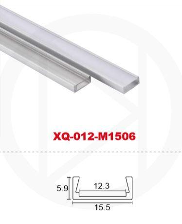 Профиль алюминиевый XQ-012-M1506 (2м)