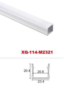 Профиль алюминиевый XQ-114-M2321 (2м)