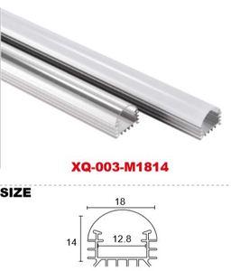 Профиль алюминиевый XQ-003-M1814 (2м)