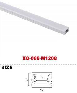 Профиль алюминиевый XQ-066-M1208 (2м)