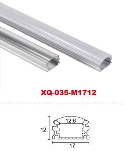 Профиль алюминиевый XQ-035-M1712 (2м)