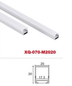 Профиль алюминиевый XQ-070-M2020 (2м)
